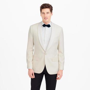Ludlow dinner jacket in Italian wool - ludlow -Men