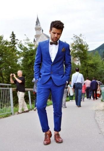 Street style masculino - semana 21, 2013
