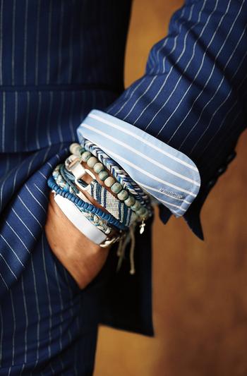 Silver Accessories | Cufflinks, Money Clips, Tie Bars