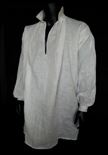 Man´s Shirt 1800