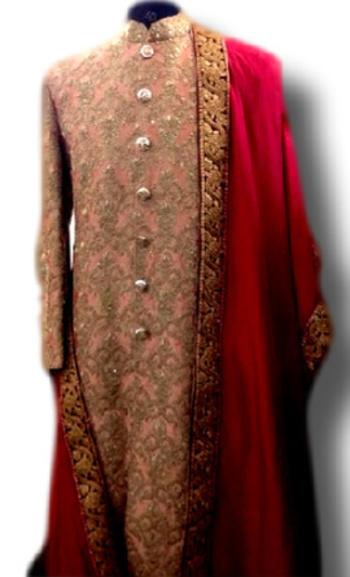 100+ Sherwani Ideas for Grooms   Indian Groom Wear   Suits & Nehru Jackets   Wedmegood