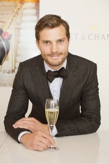 Meet Fifty Shades Continued: CHAPTER 36 -  MASQUERADING