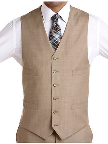 Men's Vested Suits & Men's Designer Suits | Men's Wearhouse