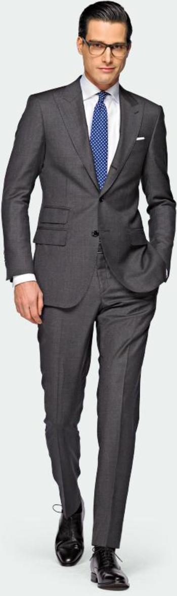 Men's Suits, Jackets, Shirts, Trousers, and More