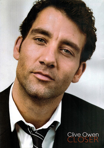 PixiPlace: Who is Hotter: Eric Bana vs. Clive Owen