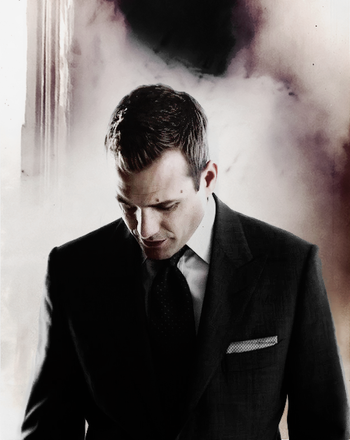 Harvey Specter #harveyspecter #suits