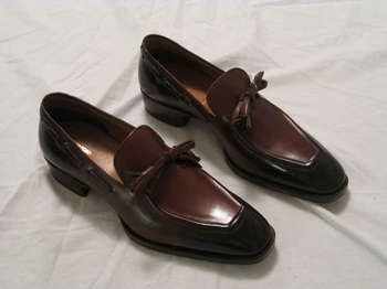 Tom Ford Shoes: Too Far? or Just Far Enough? «  less.gentle.men