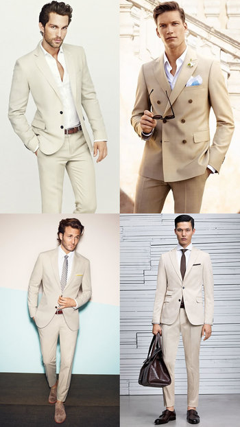 5 Go-To Light Neutrals Combinations