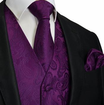 Fashion Men's Formal Casual Printing Dress Vest Suit Slim Tuxedo Waistcoat Coat A344 Online with $8.59/Piece on Leyansky's Store | DHgate.com