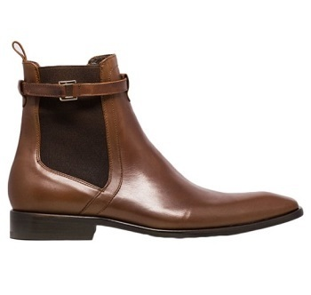 Upgrade Casual Men's Wardrobe With One Item   Step Up Your Style With Boots   How To Wear The Dress Boot