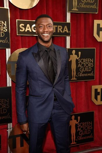 Photos from the SAG Awards the Red Carpet | TNT and TBS