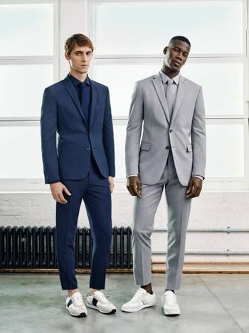 Mango 2016 Spring/Summer Men's Campaign