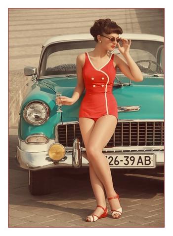 Cute swim suit   iFashionsBlog.com