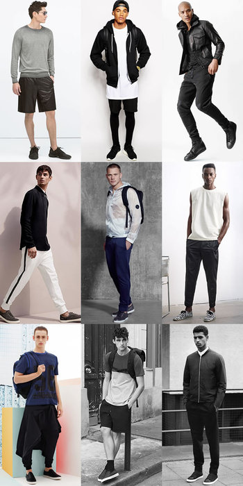 5 Key Looks For Spring/Summer 2015