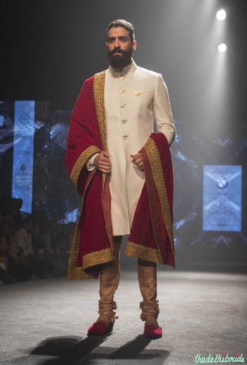 Best of BMW India Bridal Fashion Week 2015