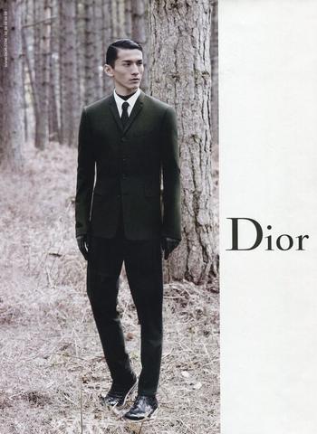 Dior Homme A/W 2012 (Dior Homme)