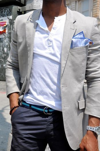 Classy Men Style #3 Business-Casual - Get Addicted to the lifestyle we share