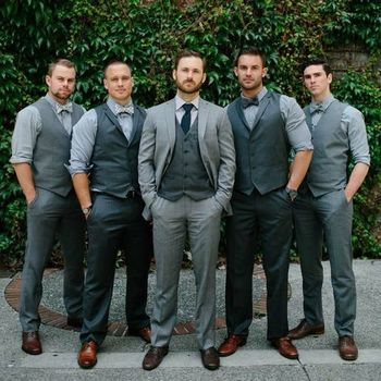 3 Trends for Grooms in 2015