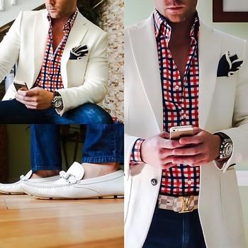 A Sebastian Cruz Couture look ~~~~ #suits