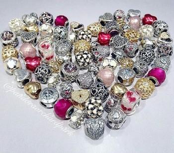 PANDORA Jewelry More than 60% off! 35
