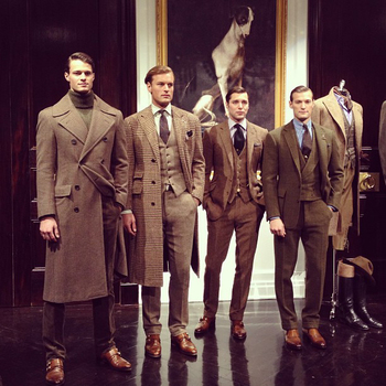 ivy-league-style: Some decent Ivy fall wear by