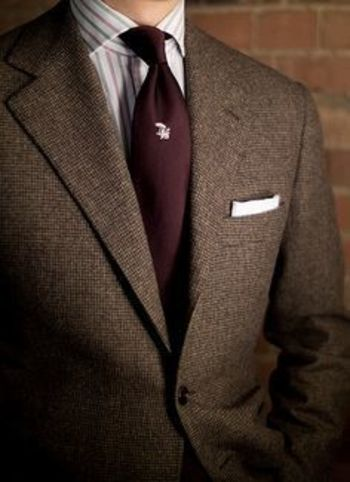 More suits, #menstyle, style and fashion for men @ http://www.zeusfactor.com. burgundy tie
