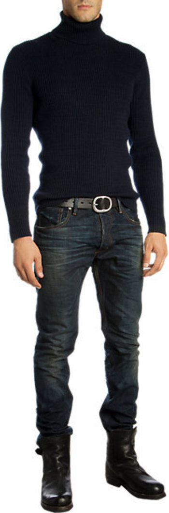 Ralph Lauren Black Label Prospector Jean at Barneys.com