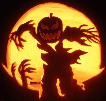 Halloween Pumpkin Carving Inspiration 30+ Best Cool, Creative & Scary Halloween Pumpkin Carving Ideas