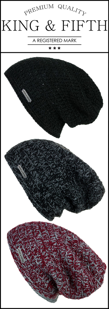 Whats winter time without a Beanie. Find