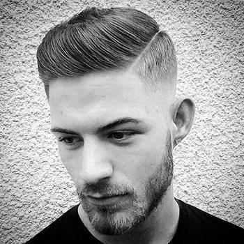 Skin Fade Haircut For Men - 75 Sharp Masculine Styles