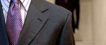 The 10 Trending Styles of Men's Designer Suits