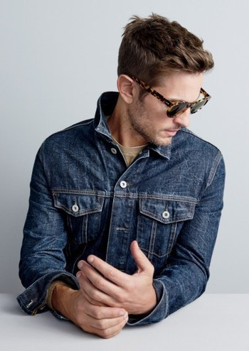 J.Crew Men's Sunglasses Collection