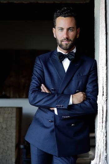 The Gentleman Blogger /   Kenoa Vol.1