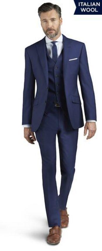 3 Piece Suits Suits