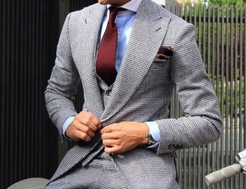 Suits / Trajes | Absolute Bespoke