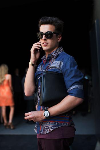 men's street style accessories - #men #style #VoiceOfStyle